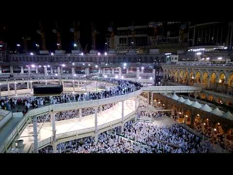 Sheikh Ali Mullah - BEAUTIFUL Fajr Adhan - Friday 07 03 2014