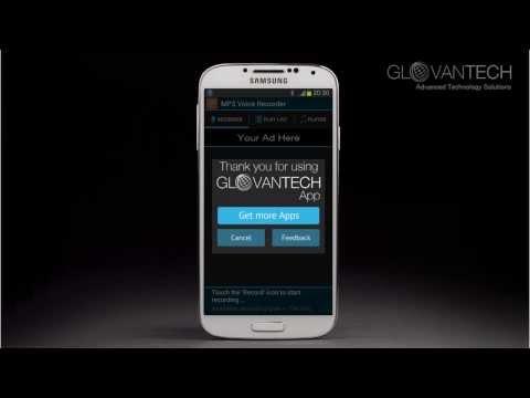 Smart Voice Recorder MP3