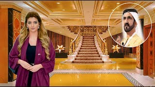 Dubai Princess Sheikha Mahra Lifestyle - 2018
