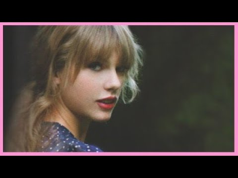 Taylor Swift - Superstar