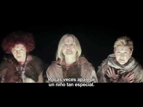 THE LORDS OF SALEM Teaser Trailer V.O.S.E. - Estreno 17 Mayo
