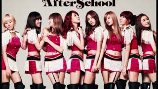 애프터스쿨 (After School) - Bang (Remix with Korean vocals and Japanese beat)
