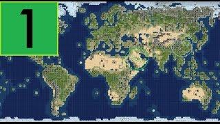 Civilization 4: Rhye's and Fall of Civilization (1) - Dawn of Civilization