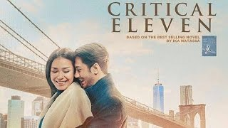 Soundtrack Lagu Film Critical Eleven Isyana Sarasvati Sekali Lagi
