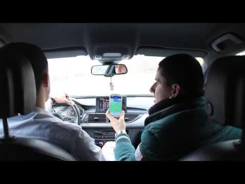 Doktori Za Smeh - Pazarska navigacija (RED In)  - Calucci TV