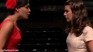 GLEE - A Boy Like That/I Have A Love (Full Performance) (Official Music Video)