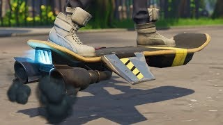 Hoverboard Parts | Save The World (Part 8)