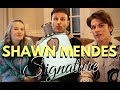 Shawn Mendes Signature Perfume REVIEW   with Special guests