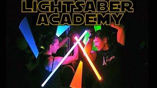 LudoSport | Real Life Lightsaber Combat Academy