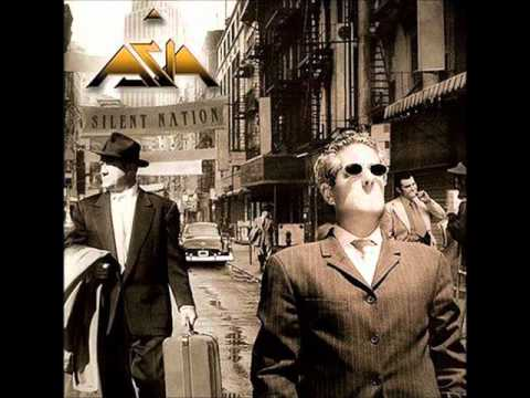 Asia - Gone Too Far