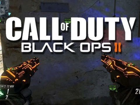Black Ops 2 - Funny Moments Montage! (Muting People, Emblem Arguments, and More!)