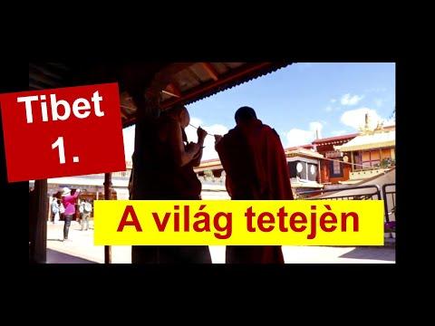Szabadság fegyverek között? -Bakancslista: a misztikus Tibet - egy sírós nap
