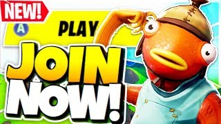 🔴FORTNITE *CUSTOM* COMPETITIVE SCRIMS // LEADER BOARDS ACTIVE! (Fortnite Custom Matchmaking)