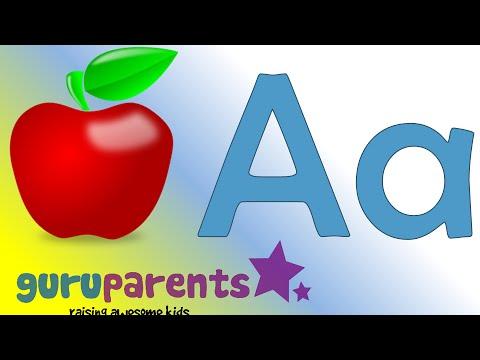 Alphabet Phonics Song - Zed Version video