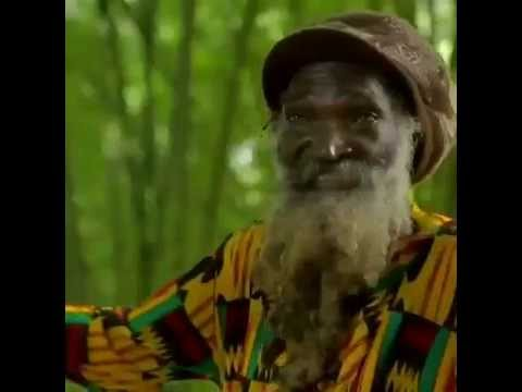 Rasta Elder Bongo Roache- Humble thyself