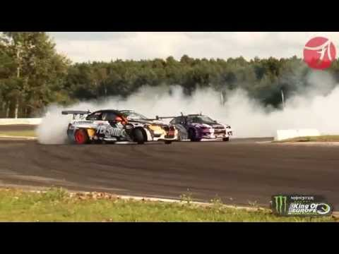 2014 Monster Energy King of Europe ProSeries Round 4 Poland