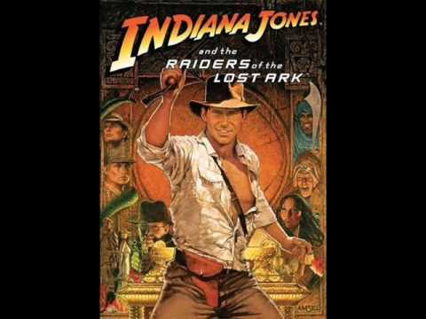 Harrison Ford Interview · Indiana Jones and The Raiders of the Lost Ark