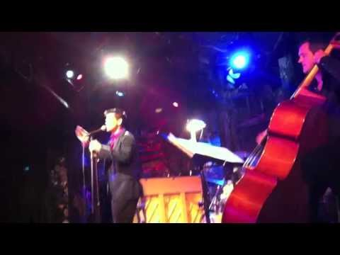 TELLY LEUNG Seven Songs Live 2012 in San Diego @ Diversionary Theater