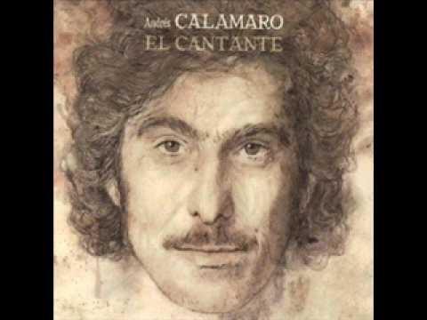 Andres Calamaro - El Día Que Me Quieras