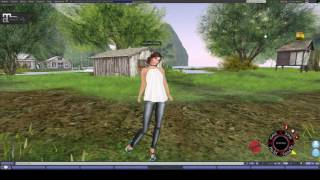 Trinitydawn's Secondlife