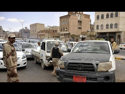 Shi'ite rebels reach Yemen capital