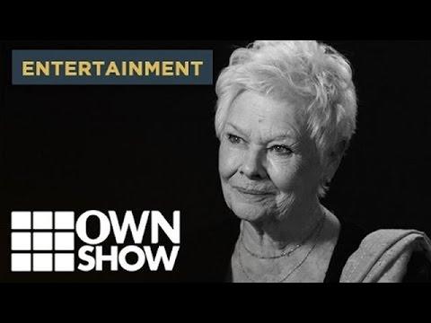 Judi Dench: Who Am I | #OWNSHOW | Oprah Winfrey Network