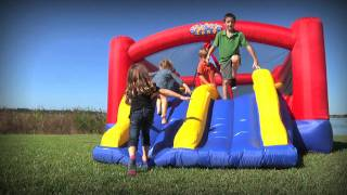 Bounce House For Home