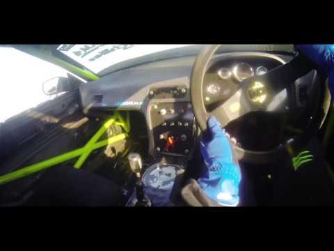 SupaDrift 2015 SD04 Post Event Teaser  - Dezzi Raceway, Port Shepstone, South Africa