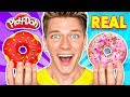 download lagu      Making Food out of Play-Doh! Learn How To Make Diy Edible Candy vs Real Squishy Food Challenge    gratis