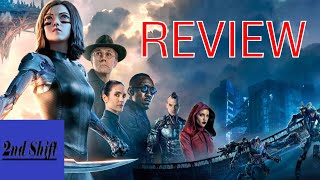 Alita: Battle Angel - The Second Shift Review