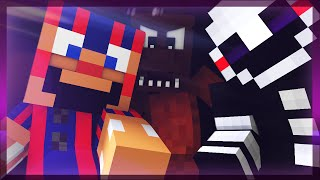Minecraft: Five Nights At Freddy
