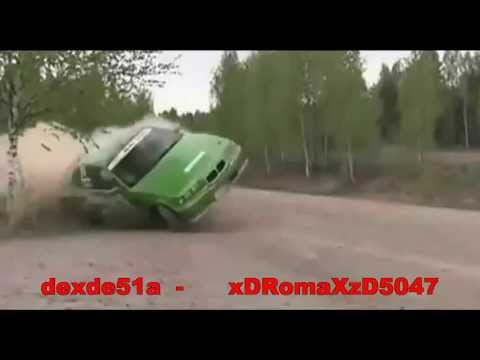 ACCIDENTES DE AUTOS FATALES 6