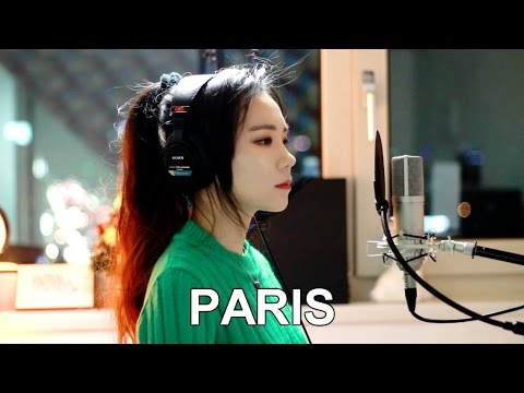 The Chainsmokers - Paris ( cover by J.Fla ) - 1 HOUR VERSION!