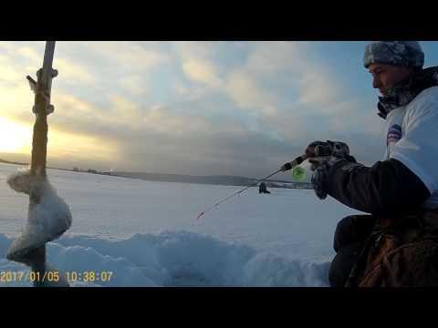 весенняя рыбалка в пермском крае видео с воблером