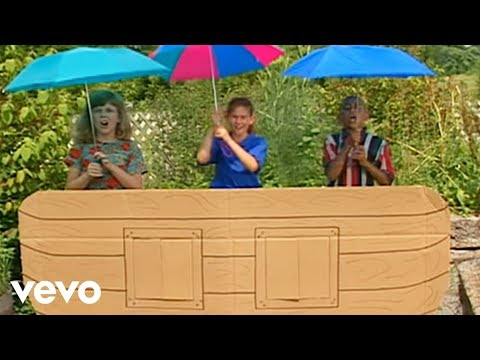 Cedarmont Kids - Rise And Shine (arky, Arky) video