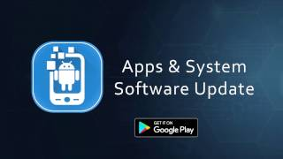 Apps & System Software Update Android Application