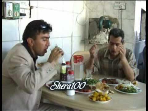 Filmi Comedy  Kurdi ( aboi Felbaz ) Bashi 6