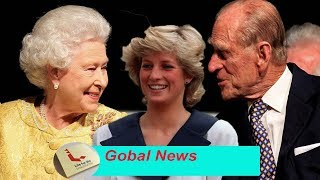Inside Queen Elizabeth's horrible secret, and complex relationship with Diana