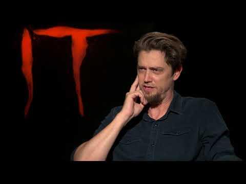 IT Interview - Director Andy Muschietti