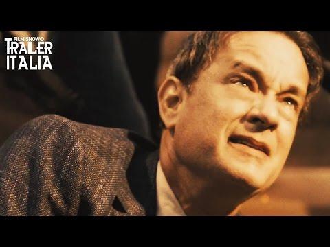 INFERNO: Tom Hanks e Felicity Jones nel nuovo, intenso trailer italiano