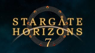 Stargate : Horizons Roll4It #7 - MALEK AND THE MYSTERIOUS LADY - Stargate TTRPG