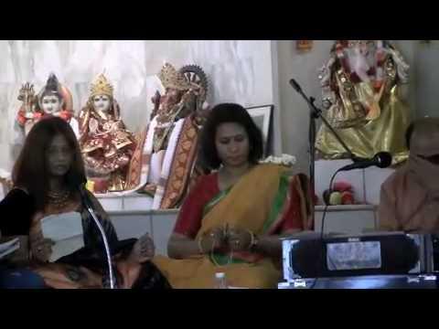 Rathyatra-2010-kabir Das Bhajan video