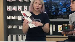 Mobi Review EP4 : Switch Easy CoverBuddy Case For iPad Pro 11-inch