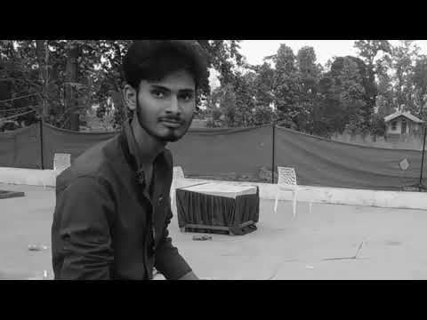 Dil to hai Dil Dil ka aitbaar instrumental playing By (David Bisen)