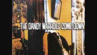 Watch Dandy Warhols Cool As Kim Deal video