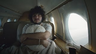 benny blanco, Halsey & Khalid - Eastside (official video)