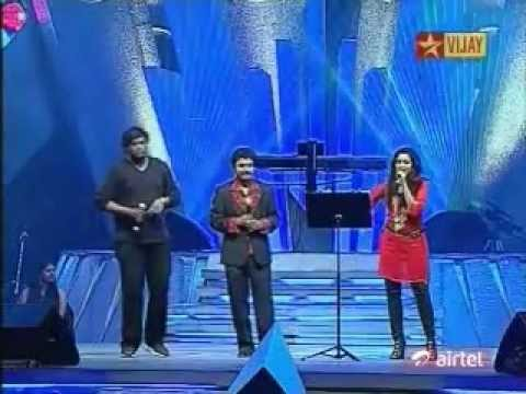 Best of Yuvan Shankar Raja with Shreya Ghoshal Live in Concert...