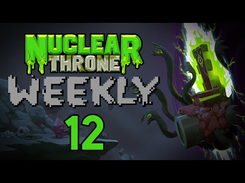 Nuclear Throne (PC) - Weekly 12 [Unlimited Power]