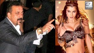 Sanjay Dutt REMOVES Sunny Leone Item No. From Bhoomi? | LehrenTV
