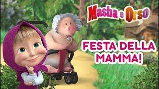 Masha e Orso - Festa Della Mamma! 💝